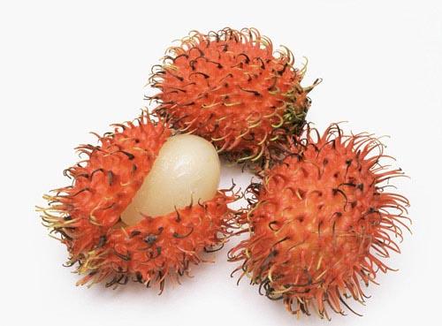 海南红毛丹价格_海南红毛丹-哈哈水果网
